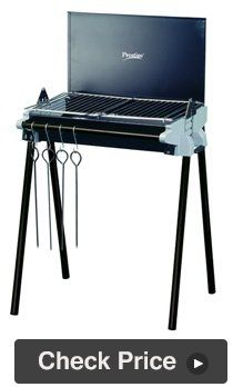 Prestige Barbecute Charcoal Grill