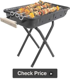 Prestige PPBW 04 Charcoal Grill