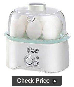 Russell Hobbs REG 300 Egg Cooker