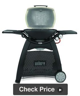 Weber 3200 Gas Grill