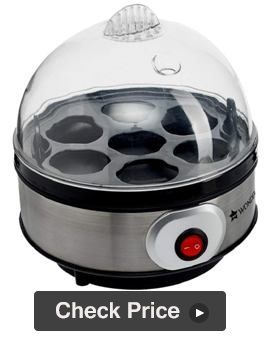 Wonderchef Egg Boiler