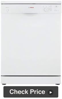 Bosch SMS40E32 EU Dishwasher