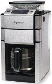 Capresso 487.05 Team Pro Plus Coffee Maker