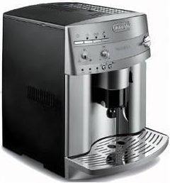 Delonghi Essam 3000 Magnifica Automatic Coffee Machine