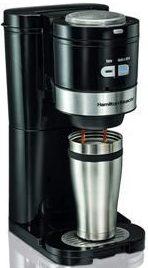 Hamilton Beach 49989 Coffee Maker with Grinder