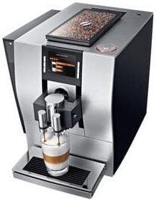 Jura Capresso Z6 Best Coffee Maker With Grinder
