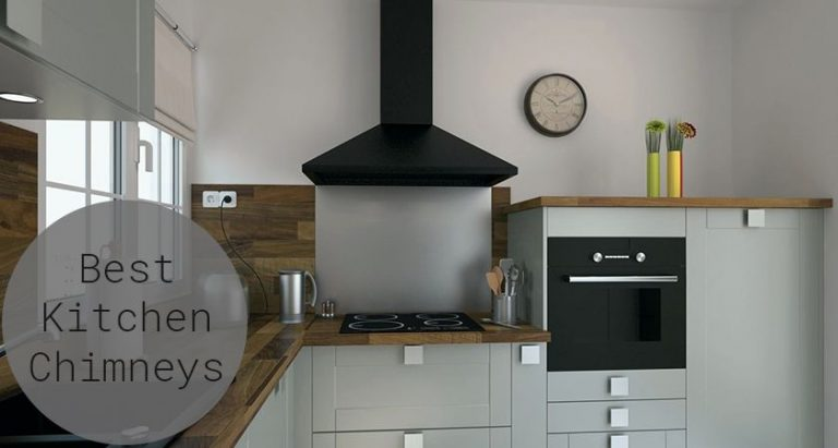 Kitchen Chimneys