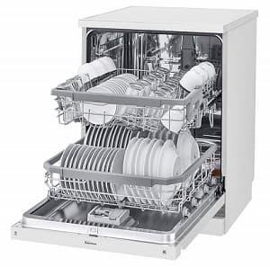LG DFB424FW Best Dishwasher