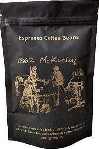 1862 McKinley Whole Espresso Beans
