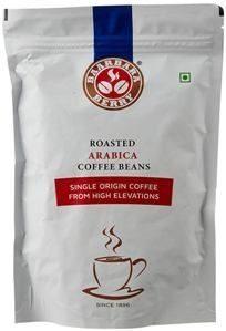 Baarbara Berry Roasted Arabica Coffee Beans