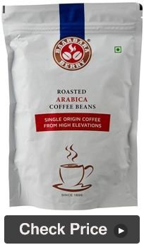 Baarbara Berry Roasted Arabica Coffee Beans