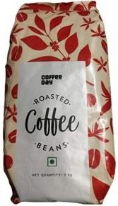 Coffee Day Roasted Coffee Beans