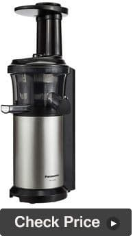 Panasonic MJ 1500 Press Juicer