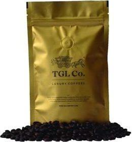 TGL Co. Monsoon Malabar AA Arabica Roasted Coffee Beans