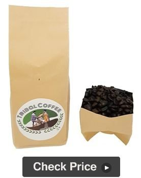 Tribal Coffee Arabica Coffee Beans