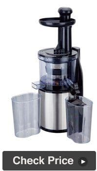Wonderchef Compact 63152281 Cold Press Juicer