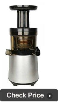 Wonderchef V6 Press Juicer