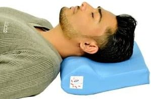 Dr. Relief Neck Pain Pillow