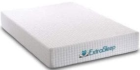 Extra Sleep Premium Memory Foam Mattress For Back Pain