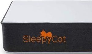 Sleepycat Orthopedic Gel Memory Foam Mattress