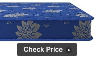 Centuary Lotus Coir Mattress