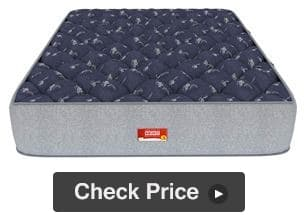 CoirFit Euphoria Bonnel Spring Mattress