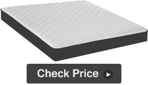 Comforto Duplex Reversible Mattress