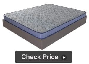 Duroflex Back Magic Coir Mattress