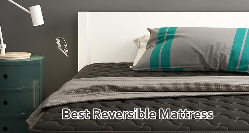 Reversible Mattress