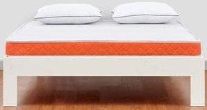 Sleepwell SleepX Dual Comfort Mattress