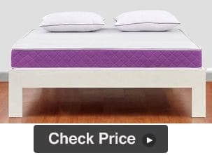 Sleepwell SleepX Memory Foam Mattress