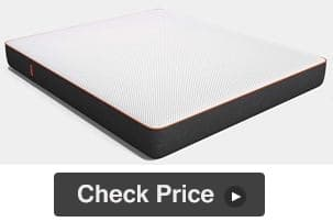 Sleepyhead Memory Foam Mattress