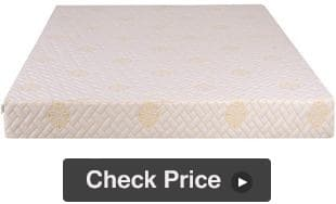 Springtech Ortho Memory Foam Mattress