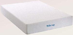 Wake UpOrtho memory Foam Mattress
