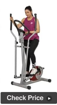 Cardio Max JSB HF 147 Cross Trainer