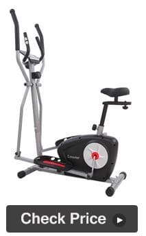 Cockatoo CE03 Advance Elliptical Trainer