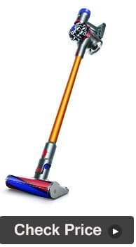 Dyson V8 Absolute Plus Cordless Vacuum Cleaner