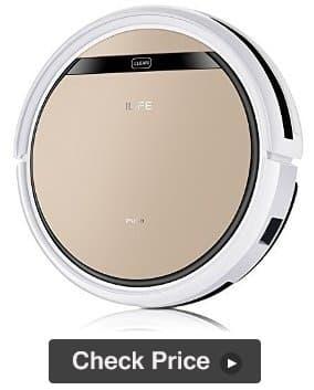 iLife Robot V5s Pro Robot Vacuum and Mop Combo