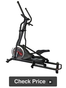 Powermax Fitness EH 400 Light Cross Trainer for Gym