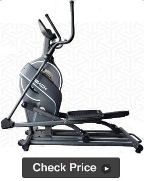 Reach CF 200 Semi Commercial Cross Trainer