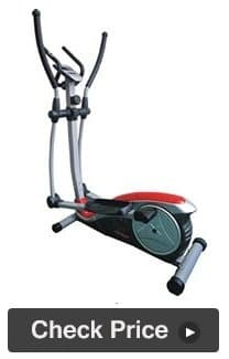 Viva KH 80201 Magnetic Elliptical