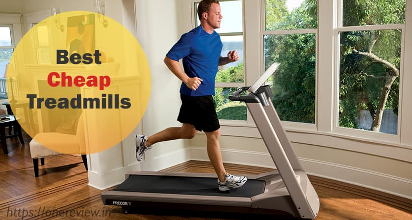 7 Best Cheap Treadmills in India 2021 | Top Budget Treadmills for Home Use