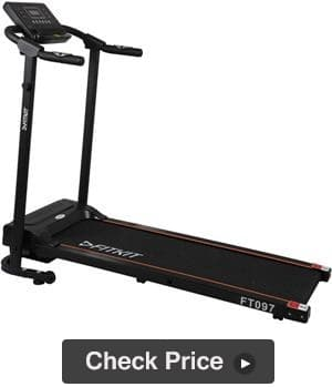 Fitkit FT097 Treadmill