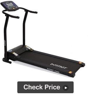 Fitkit FTK065 Treadmill