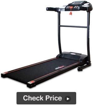 Healthgenie 3911 Treadmill