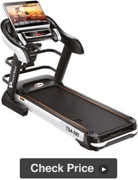 Powermax Fitness TDA 595 Treadmill