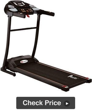 Powermax Fitness TDM 97 Cheap Treadmill
