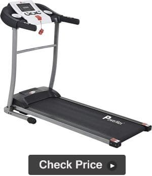 Powermax Fitness Treadmill TDM-98
