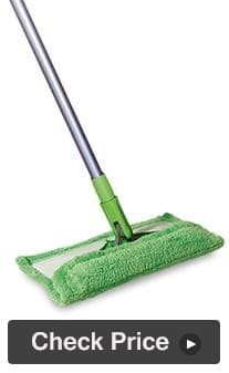 Scotch Brite Flat Floor Cleaning Mop