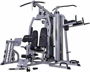 Cosco Fitness CG600 Multi Home Gym